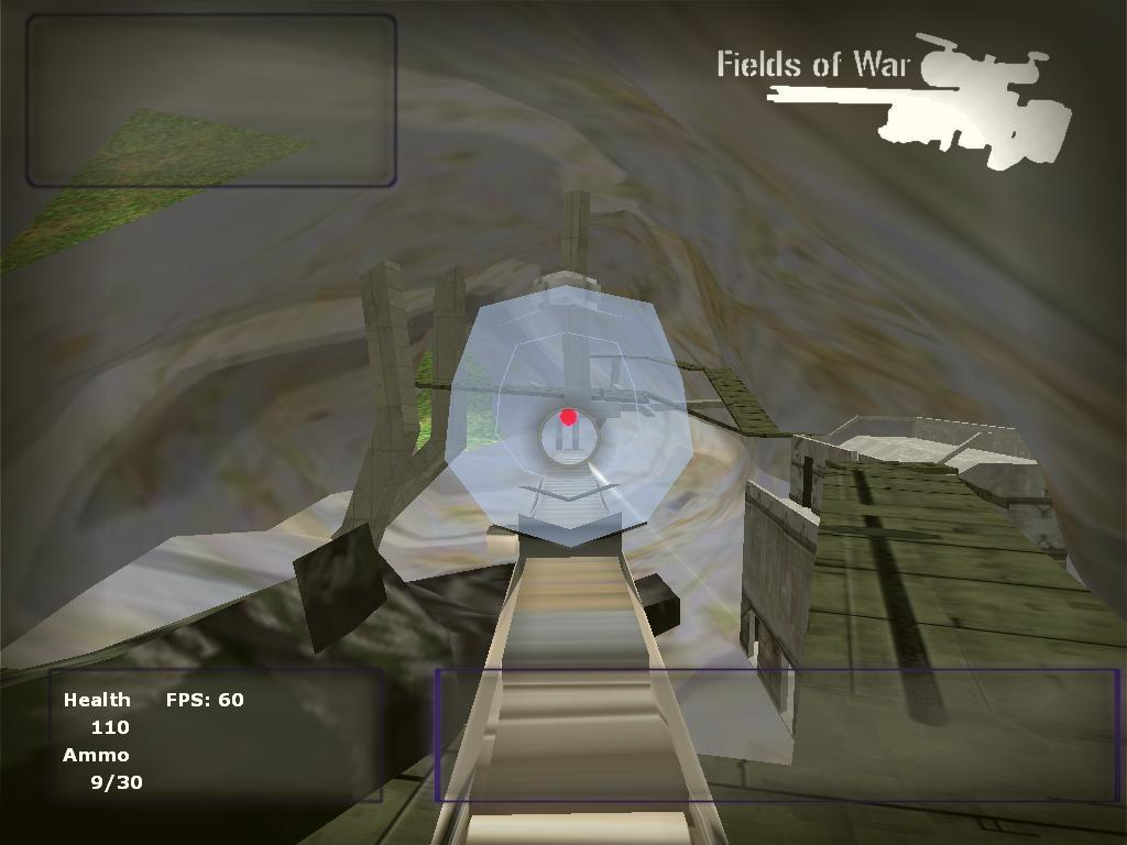 Fields of War 2 (Tunnel)